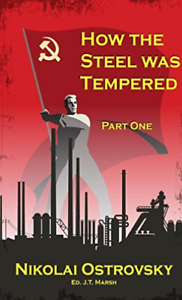 Ostrovsky-Nikolai-How-The-Steel-Was-Tempered-BOOK-NEW