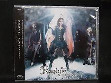 RAGLAIA Breaking Dawn JAPAN CD Aldious Cross Vein Cyntia Show-ya Mari Hamada