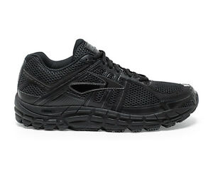 ffa7f6ed750 BROOKS ADDICTION 12 MENS RUNNING SHOE (2E) (068)  CONTROL AND ...