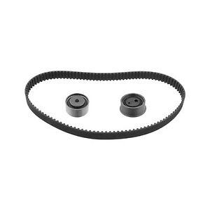 Gates Alternator Fan V-Ribbed Drive Belt 3PK628