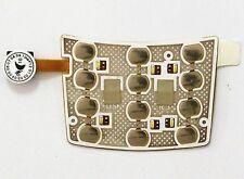 KEYPAD PLATE FLEX FLAT SOTTOTASTIERA per SAMSUNG SGH D900