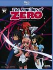 Familiar of Zero Season 1 2pc BLURAY