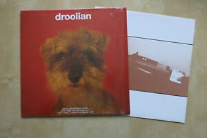 JULIAN-COPE-Droolian-USA-only-vinyl-LP-with-inner-MoFoCo-90-1991