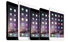 Apple iPad 2, 3, 4, Mini(1st gen) Air | 16GB 32GB 64GB 128GB | Wi-Fi  All Colors