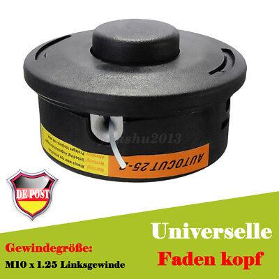 Maehkopf Trimmer kopf Stihl Fit Stihl FS40 FS55 FS44 FS88 FS86 25-2 Autocut NEU#