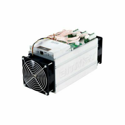 Bitmain Antminer D3 19.3gh//s X11 Dash Miner 19.3 GH FREE SHIPPING