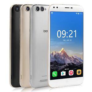 Doogee-X30-5-5-034-Telephone-2GB-16GB-Android-Smartphone-Dual-Sim-Mobile-Phone
