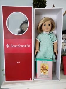 american girl doll bowling alley