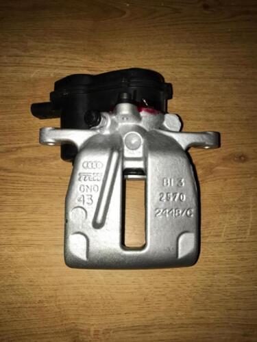 O.E AUDI A8 D4 Rear RIGHT TRW electric brake caliper  EPB 10-16