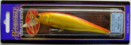 Lucky Craft Pointer B/'Frezze 100 S Japan Wobbler,Köder,Angeln,Raubfische,Hecht