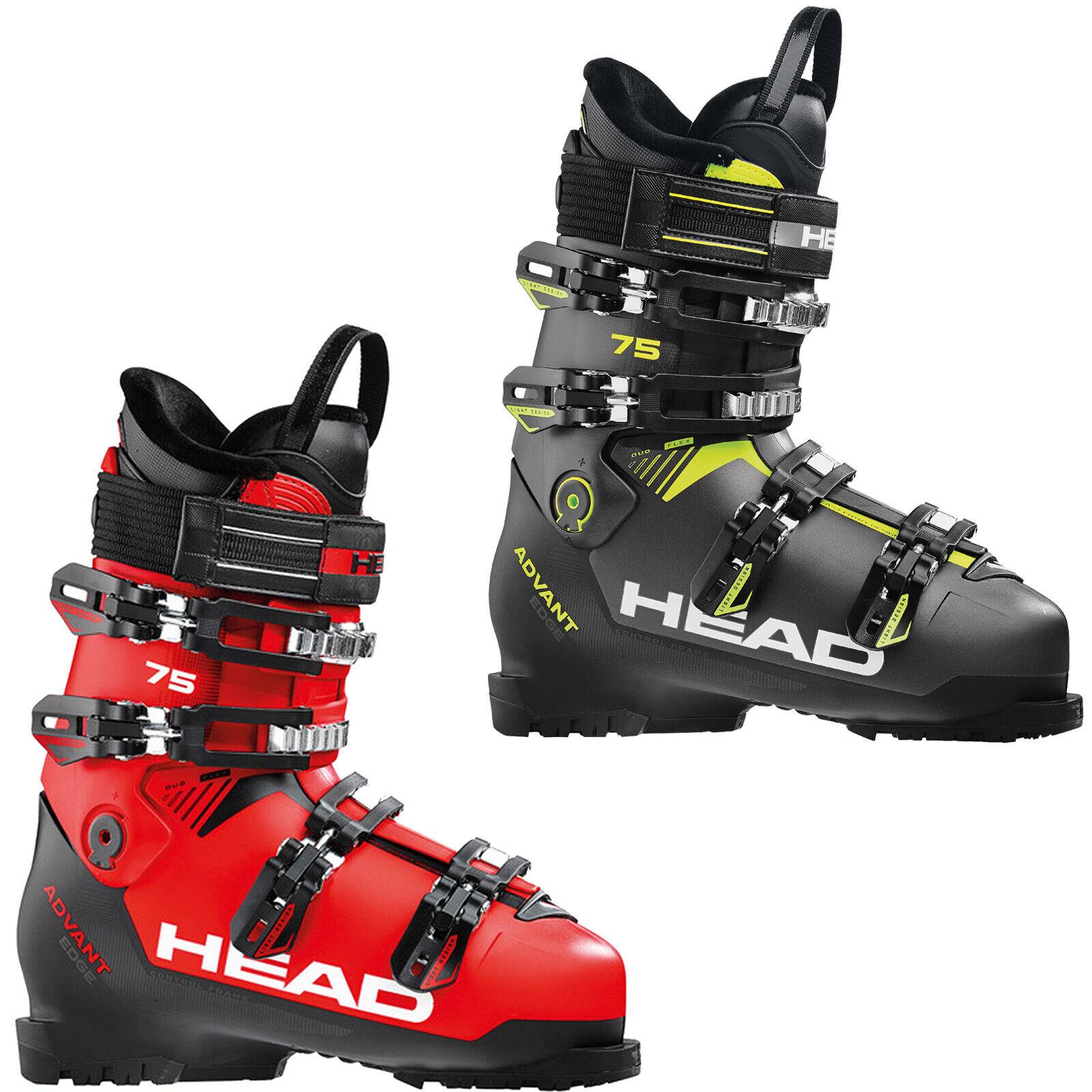Head Advant Edge 75 mannen's -ski laarzen Ski laarzen Ski laarzen Beginners schoenen