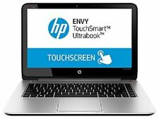 HP ENVY TOUCHSMART 14-K112NR QHD+ TOUCHSCREEN SLEEKBOOK i5-4200U 8GB 128GB SSD
