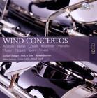 Konzerte für Blasinstrumente/WIND CONCERTOS von Harmen De Boer (2010)