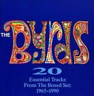 20 Essential Tracks from the Boxed Set: 1965-1990 by The Byrds (CD, 1992, Columbia (USA))