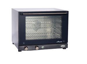 Cadco Ov 023 Convection Oven Electric Countertop 1 75