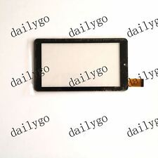 "New 7"" inch  Touchscreen Panel Digitizer For tablet Texet TEXET TM 7056"