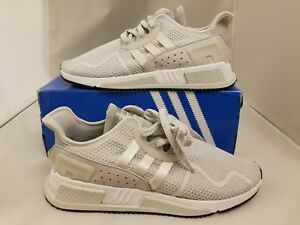 separation shoes c40f4 5dd5d Image is loading New-Mens-Sz-9-5-Adidas-EQT-Cushion-