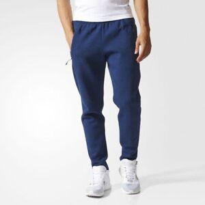 Image is loading New-Men-039-s-ADIDAS-Stadium-Pants-Sweatpants-