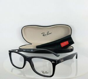 0cfaf981d8 Brand New Authentic Ray Ban RB 5228 Eyeglasses RB5228 2000 Shiny ...