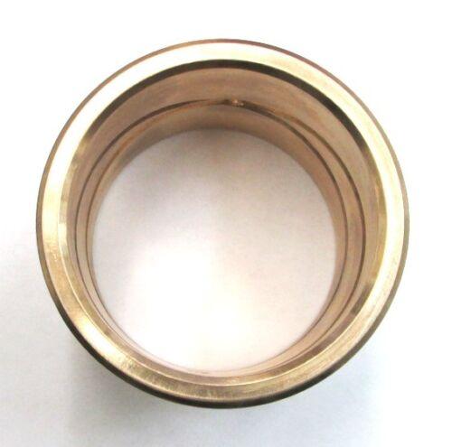 """Bronze Bushing BE HEN-1001 2-1//2/"""" X 3/"""" X 2-1//2/"""""""
