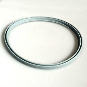 Couvercle joint de pot pour vorwerk thermomix tm21 tm 21-afficher le titre d`origine aiNf55Ea-07223542-464127006