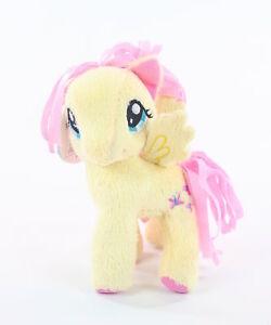 MY-LITTLE-PONY-cuddly-FLUTTERSHY-5-034-plush-soft-toy-MLP-G4-NEW