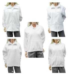 CATHEDRAL-Arcticfleece-Ladies-Soft-Polyester-Fleece-Jacket-Jumper-Slipover-2019