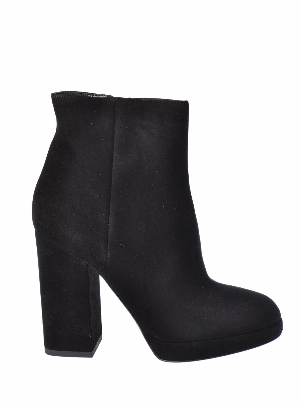vendita outlet online Le Viozzi  -  scarpe - - - Female - nero - 2581327N174356  buona qualità