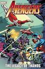 Avengers: Legacy of Thanos by Roger Stern (Paperback, 2014)