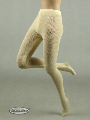 1//6 Scale Phicen Female Lite Yellow Color Pantyhose Hot Toys NT Cy Girl