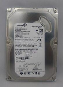 "Seagate Barracuda 7200.10 160GB 7200RPM SATA 3.5/"" Hard Drive ST3160815AS"