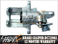 Brand New Brake Caliper Rear Left for NISSAN Almera Primera ///DC72802///