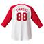Sandlot-Jersey-Shirts-Choose-Player-Name-Sand-Lot-Costume-Baseball-Movie thumbnail 7