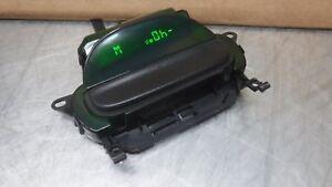 97-03 Ford F150 Overhead Console Display Compass Temp Temperature Board Warranty