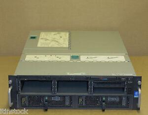 Fujitsu-Siemens-PRIMERGY-RX600-4x-XEON-2-70GHz-4Gb-RAM-DVD-ROM-Floppy