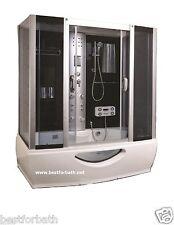 Shower Room,Foot massage, Bluetooth-audio. 6 Year USA Warranty