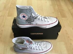 Scarpe-Converse-All-Star-Custom-Harley-Davidson-Logo-artigianali-Made-in-Italy