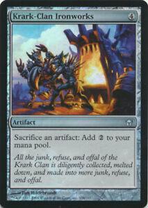 X 1 Krark Clan Ironworks Fifth Dawn MTG Magic the Gathering Rare Card X1