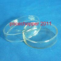 glass tissue culture plate petri dish lab 180 mm New