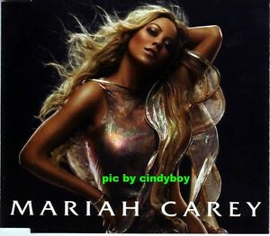 Mariah-Carey-We-belong-together-Japan-Promo-CD-Very-rare