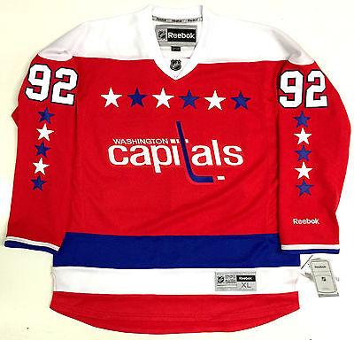 capitals third jersey