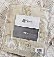 Jcpenney Home Collection Shimmering Gold Sateen Bed Throw Jade Green