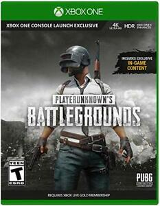 PLAYERUNKNOWN-S-BATTLEGROUNDS-Full-Product-Release-for-Xbox-One
