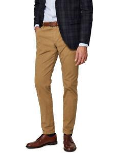 Selected Homme Luca Skinny Fit Pants