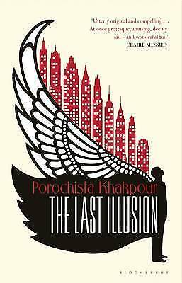 1 of 1 - The Last Illusion-ExLibrary