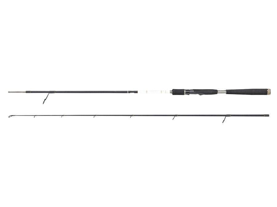 D.A.M. Cultus Spin 1.90m - 2.70m 2-section Caña de spinning