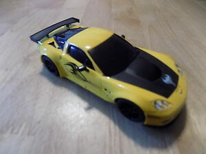 SCALEXTRIC-DIGITAL-FITTED-CHEVROLET-CORVETTE-C6R