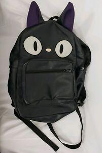 Kiki S Delivery Service Jiji Backpack Bag Studio Ghibli