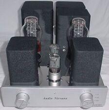 Audio Nirvana 300B Single Ended Triode Vacuum Tube Amplifier