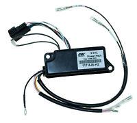 Yamaha 25 / 30 Hp Ignition Pack - 117-6j8-h2, 6j8-85540-h2-00